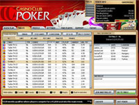 casinoclub poker